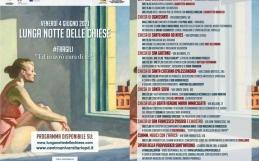 Padova, San Francesco – intervento musicale alla visita guidata del 4 giugno 2021