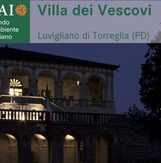 Concerti di Fine Estate 2015 – Regine della Notte, Villa Vescovi-FAI 1 ottobre 2015