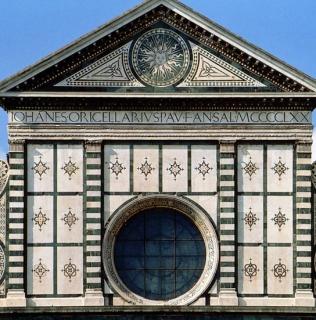 O felix Anima, sonorità antiche e contemporanee della devozione mariana – Firenze, Basilica di Santa Maria Novella 31/05/2018