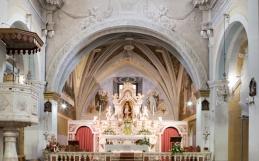 Concerto a Villacidro, Chiesa di Santa Barbara – martedì 23 aprile 2019 ore 18,30