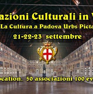 SolEnsemble in concerto per la vetrina delle associazioni, Padova 22/09/2018