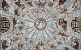 O frondens Virga, la voce della donna tra Medioevo e contemporaneità – Padova, Chiesa di San Gaetano 20/12/2017
