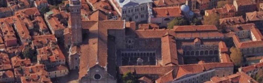 Messa cantata alla Basilica dei Frari, domenica 20 settembre ore 12