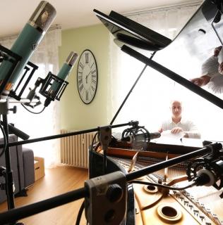 """SolEnsemble effettua la prima registrazione assoluta delle """"9 vilote pavane"""" di Adriano Lincetto"""