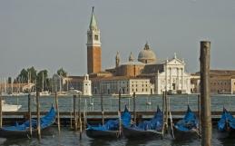 San Giorgio – Venezia, 22 giugno 2019