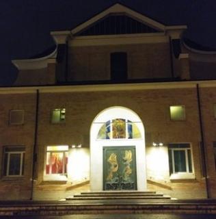 O frondens virga – concerto a Sarmeola di Rubano (Padova), 7 dicembre 2019