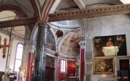 PROSSIMO CONCERTO    O frondens Virga, la voce della donna tra Medioevo e contemporaneo – Venezia, Chiesa di San Giacomo all'Orio 20/05/2018