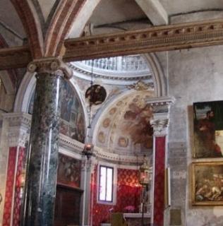 O felix Anima, sonorità antiche e contemporanee della devozione mariana – Venezia, Chiesa di San Giacomo all'Orio 20/05/2018